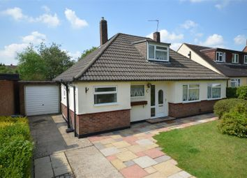 Thumbnail 3 bed detached bungalow for sale in Orchard Drive, Park Street, St.Albans