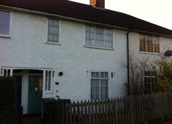 Thumbnail 3 bed terraced house to rent in Gervase Road, Burnt Oak, Middlesex