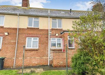 Thumbnail 1 bed flat for sale in Hereford Road, Weymouth