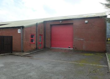 Thumbnail Commercial property to let in Unit 15, Bishops Frome Technology Park, Bishops Frome, Worcester