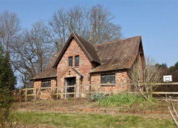 Thumbnail Farmhouse for sale in Crumpets Farm, Crumpets Drive, Lytchett Matravers