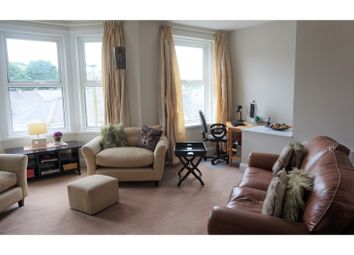 Thumbnail 2 bedroom maisonette for sale in Lipson Road, Plymouth