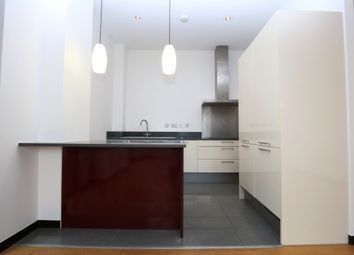 Thumbnail 2 bed flat to rent in 49 Abbey Park Road, Leicester