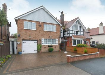 Thumbnail 4 bed detached house for sale in Laleham Road, Margate