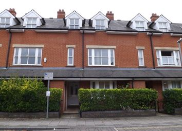 Thumbnail 4 bed town house to rent in Ravensworth Gardens, Cambridge