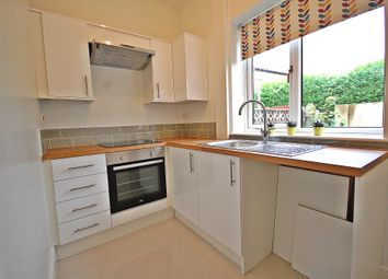 Thumbnail 3 bedroom terraced house for sale in Front Street, Pity Me, Durham