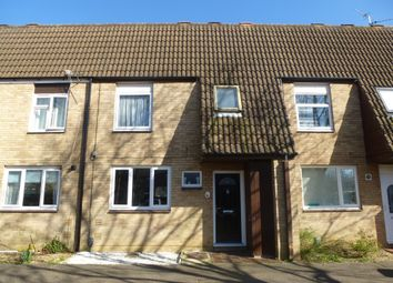 Thumbnail 3 bedroom terraced house for sale in Wheatdole, Orton Goldhay, Peterborough