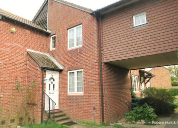 Thumbnail 2 bed terraced house for sale in Ennerdale Close, Feltham