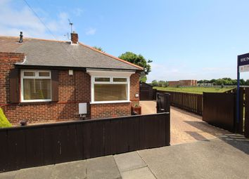Thumbnail 2 bed semi-detached bungalow for sale in St. Johns Terrace, East Boldon
