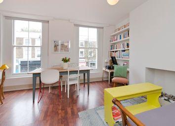 Thumbnail 2 bed flat to rent in Golborne Road, North Kensington, London, UK
