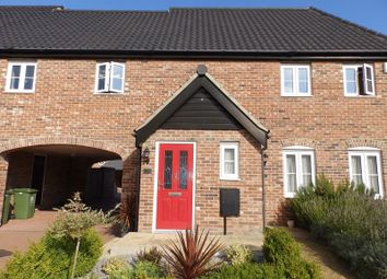 Thumbnail 2 bedroom flat for sale in Royal Sovereign Crescent, Bradwell, Great Yarmouth