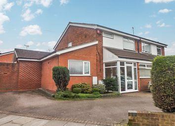 3 bed semi-detached house for sale in Moor End Lane, Erdington, Birmingham B24