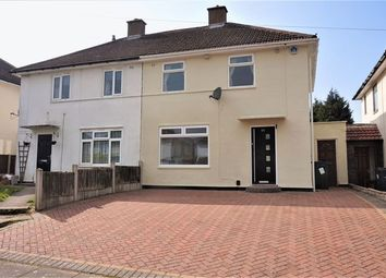 Thumbnail 2 bed semi-detached house for sale in Condover Road, Northfield, Birmingham