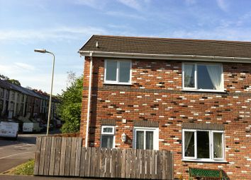 Thumbnail 3 bed semi-detached house to rent in 111 Adare Street, Ogmore Vale, Bridgend, Mid. Glamorgan.