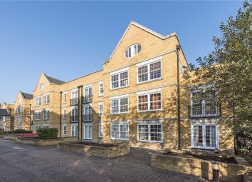 Thumbnail 1 bed flat for sale in Holme Court, 158 Twickenham Road, Isleworth