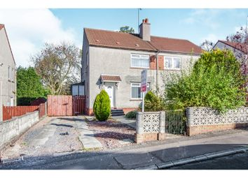 Thumbnail 3 bedroom semi-detached house for sale in Avon Place, Kilmarnock