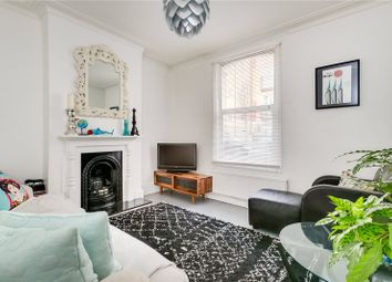 Thumbnail 2 bed terraced house for sale in Combermere Road, London