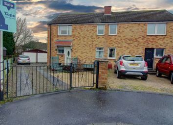 Thumbnail 3 bed semi-detached house for sale in Chapelton Grove, Polbeth, West Calder