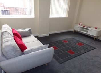 Thumbnail Studio to rent in Bradshawgate, Bolton