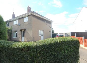 Thumbnail 3 bed property for sale in Knaton Road, Carlton-In-Lindrick, Worksop