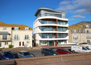 Thumbnail 2 bedroom flat for sale in Apartment 1, Seaton Beach, Seaton