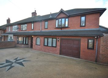 Thumbnail 4 bed semi-detached house for sale in Ansten Crescent, Cantley, Doncaster