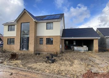 4 bed detached house for sale in Little Acre, Chivenor Cross, Barnstaple EX31
