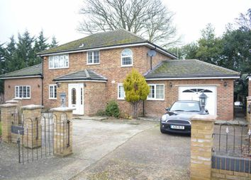 Thumbnail 5 bedroom detached house to rent in Chatsfield, Ewell, Epsom
