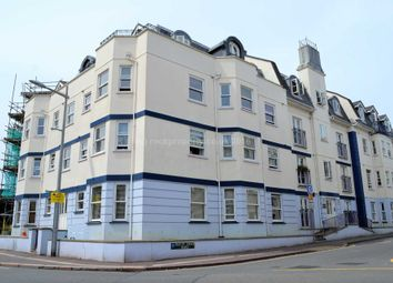 Thumbnail 1 bed flat for sale in Old St. Johns Road, St. Helier, Jersey