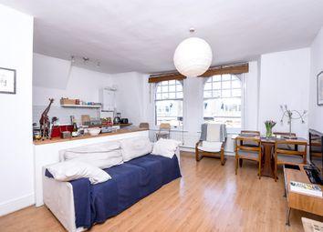 Thumbnail 1 bedroom flat for sale in Fairfield Gardens, London