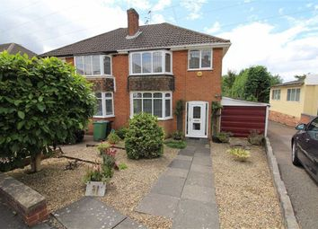 Thumbnail 3 bed semi-detached house for sale in Wallows Wood, Dudley
