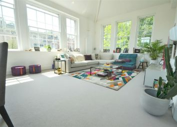 Thumbnail 3 bed flat to rent in Littleberry Court, St Vincents Lane, Mill Hill