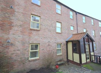 Thumbnail 2 bedroom flat for sale in Easter Wynd, Berwick-Upon-Tweed, Northumberland