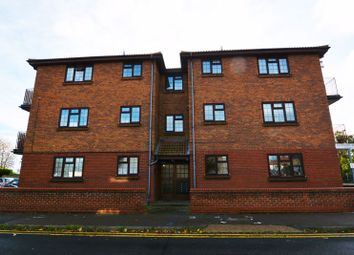 Thumbnail 2 bed flat for sale in Gunners Road, Shoeburyness, Southend-On-Sea