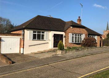 Thumbnail 3 bed detached bungalow for sale in Paines Close, Pinner, Middlesex