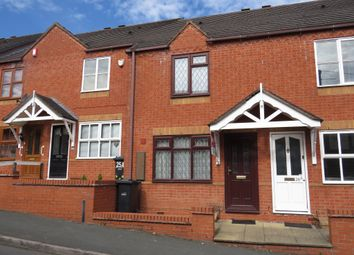 2 bed town house for sale in King Street, Lye, Stourbridge DY9