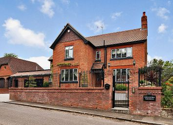 Thumbnail 4 bed detached house for sale in Garland Hill Farmhouse, Chapmans Lane