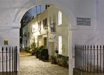 Sumner Place Mews, South Kensington, London SW7
