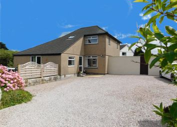 Thumbnail 3 bed detached house for sale in Towednack Road, St Ives, Cornwall