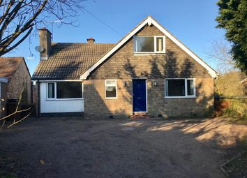 Thumbnail 2 bed bungalow to rent in Main Street, Kings Newton