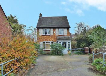 3 bed detached house for sale in Hurstwood, Chatham, Medway, Kent ME5