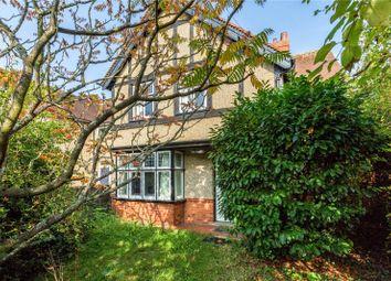Thumbnail 3 bed detached house for sale in Furze Platt Road, Maidenhead, Berkshire