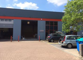 Thumbnail Industrial to let in 1154 Aztec West Business Park, Park Avenue, Almondsbury, Bristol