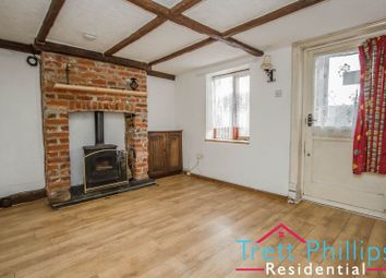 Thumbnail 2 bed terraced house for sale in Beach Road, Scratby, Great Yarmouth