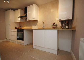 Thumbnail 1 bed flat for sale in Coopers Brow, Lower Hillgate, Stockport