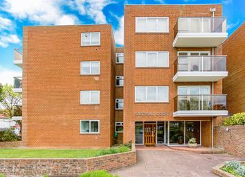 Thumbnail 1 bed flat for sale in Cardinal Court, Grand Avenue, Worthing
