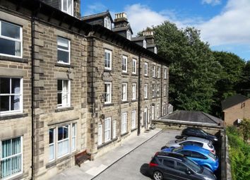 Thumbnail 3 bed flat for sale in Rutland Court, Rutland Street, Matlock, Derbyshire