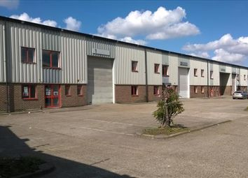 Thumbnail Light industrial to let in 24 Thames Road, Barking, Essex