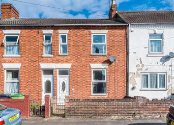 Thumbnail 2 bed terraced house for sale in Winstanley Road, Wellingborough