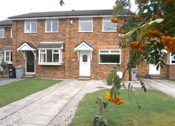 Thumbnail 2 bed terraced house to rent in 5 Brackenwood Mews, Ws, 2Qg.